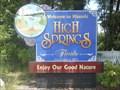 Image for High Springs, FL