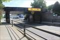 Image for Main Street CSX Bridge - Westborough, MA