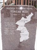 Image for Korean War Memorial - Butler, NJ