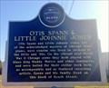 Image for Otis Spann & Little Johnnie Jones