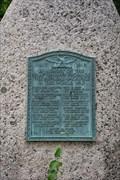 Image for World War I Monument - Grafton MA