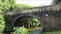 Image for Stone Bridge 138 On The Leeds Liverpool Canal – Brierfield, UK