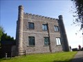 Image for Abergavenny Castle - Lucky 10 -  Gwent, Wales.