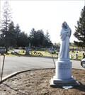 Image for Mary - Saint Marys Cemetery - Cortland, NY