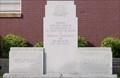 Image for Korean Memorial  -   Martin, TN