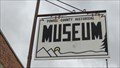 Image for Powell County Museum - Deer Lodge, MT
