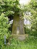 Image for LLangristiolus, Cefn Farm Triangulation Pillar