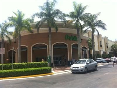 Veranda Shoppes Publix - N. Pine Island Rd. - Plantation ...