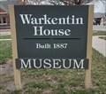 Image for Warkentin House Museum - Newton, KS