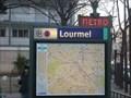 Image for Lourmel - Paris, France