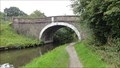 Image for Arch Bridge 84 Over Leeds Liverpool Canal - Wheelton, UK