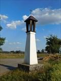 Image for Moderní boží muka - Mezirící, CZ