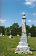 Image for Mary McCormick - Olney Cemetery - Olney, MO