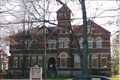 Image for Oldest Continuously Operating Public Library in Indiana - New Harmony, IN