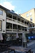 Image for The George Inn - George Inn Yard, Borough High Street, London, UK