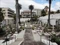 Image for Cementerio Ingles - Puerto de la Cruz, Tenerife