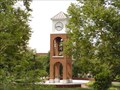 Image for UNCG Bell Tower