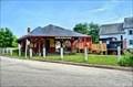 Image for Raymond Boston and Maine Railroad Depot - Raymond NH