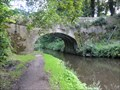 Image for Stone Bridge 93 On The Lancaster Canal - Stodday, UK