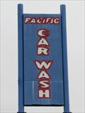 "Image for Pacific Car Wash - ""Sunday Strip"" - Stanton, CA"