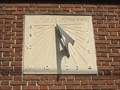 Image for Terryberry Library Sundial, Hamilton, ON, CAN
