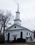 Image for First Presbyterian - Nichols, NY