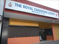 """Image for """"The Royal Canadian Legion Branch # 27"""" - Prince Rupert, British Columbia"""