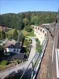 Image for Eisenbahnviadukt über den Teufelsbach - Sonneberg/Germany/THR
