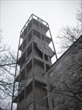 Image for 'Aarhus City Hall' Clock tower, Aarhus - Denmark