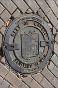 Image for City of Laredo Sanitary Sewer -- Laredo TX