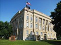 Image for Butler County Courthouse - Poplar Bluff, Missouri