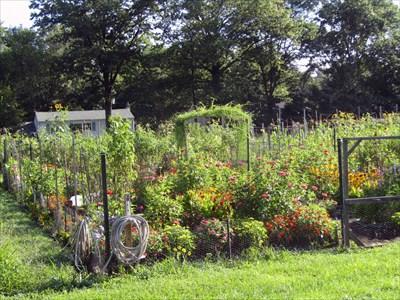Plant-A-Patch @ Barclay Farms - Cherry Hill, NJ - Community Gardens ...