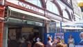 Image for Covent Garden Tube Station - Long Acre, London, UK