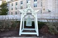 Image for Gokokuji Bell (USNA) - Annapolis, Md.