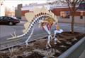 Image for A 2 Z Dinosaur. Northampton, MA