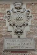 Image for Paris coat of arms - Paris, FR