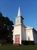 Image for Alamo Community Congregational Church - Kalamazoo, Michigan