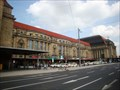Image for Leipzig HBF - Leipzig, Sachsen, Germany