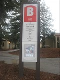 "Image for Parking B ""You are here"" - Cupertino, CA"