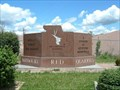 Image for Missouri Red Quarries - Graniteville, Missouri