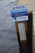 Image for Waccamaw River, Lake Waccamaw, NC, USA