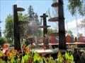 Image for Lakeside Amusement Park Fountain - Lakeside, CO
