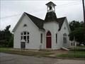 Image for (Former) Ferguson Chapel Presbyterian Church - Watonga, OK