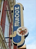 Image for Moose Lodge #1239 - Lewistown, MT