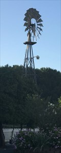 Image for East Contra Costa Historical Society and Museum Windmill - Brentwood, CA