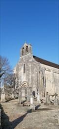 Image for cimetiere Eglise Saint-Pierre -d'Exideuil , France