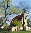Image for Kostel Všech Svatých / Church of All Saints (Prague - Slivenec)