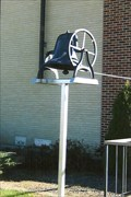 Image for St. Johns's Lutheran Church Bell - Warrenton, MO