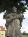Image for Nepomuk - Warburg, Germany