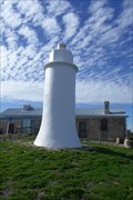 Image for Mundoo Lighthouse, Poltalloch Rd, Narrung, SA, Australia